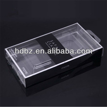 Finest Quality Plastic retail case package for mobile case