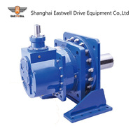 P series gearbox