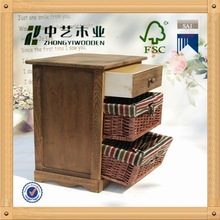 FSC&SA8000 Hot selling cheap reclaimed recycled wooden furniture