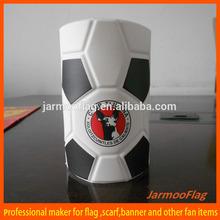 custom printing PU stubby holder