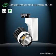 Hot Selling! Sharp/Bridgelux 20w 30w 2 pin 3 pin 4 pin led track lighting gallery