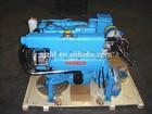 HF -498T 100 hp diesel engine