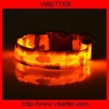 illuminated led dog collars
