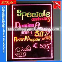 pizza led, pizza shop board , pizza promotion