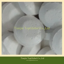 wool shrinkproof disinfectant tcca tablets 90% chlorine per piece