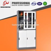 modern design metal cabinet steel godrej cupboard