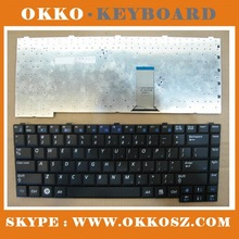 Hotsale keyboard R18 replacement for samsung laptop keyboard