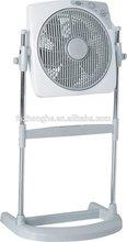 12 inch box fan with CE,ETL,ROHS certification