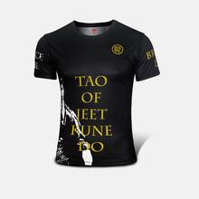 Custom dry fit printing t-shirt no moq limit