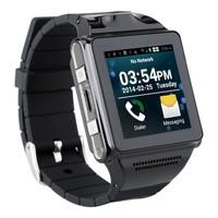 "IKWEAR IK8 Smart Watch Phone 1.54"" Screen MTK6577 Dual Core Android 4.0 GPS 5.0 MP Camera"