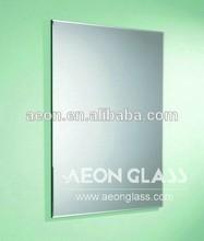 1.8mm, 2mm, 3mm, 4mm, 5mm, 6mm CE&ISO Certificate Aluminium Mirror, Aluminuim Mirror