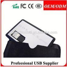 Swivel usb business card,cheap bulk 1gb 2gb 4gb 8gb card usb keys,promotion gift for school