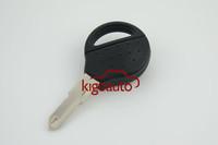 High quality transponder key for Peugeot 206 Early Models