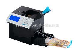MIni portable Compact USD Value Money Counter machine