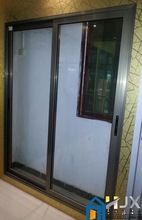Double Glazing Lowes Glass Sliding Doors