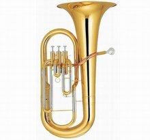 3 Pistons Euphonium, Euphonium Brass Instrument