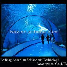 Giant Sea Aquariums