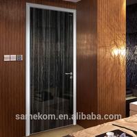 Italian Laminated Door Design Ktv Room