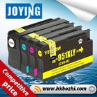 Compatible ink cartridge For HP Officejet Pro 8100/ Pro 8600/ Pro 251dw/Pro 276dw Printer for hp 950XL