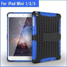 For ipad mini 1/2/3 stand case,For ipad mini 3 case,For apple ipad mini 3 case