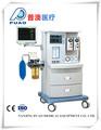 Popular equipo médico de la lista de precios jinling- 850 con monitor de paciente