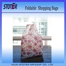 wholesale reusable flower shopping bag