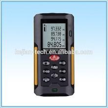 Hot Sale Laser Range Finder, Laser Width/ Length/ Height Meter, Laser Altimeter 100m Factory Price