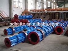 Electrical Poles, Electric concrete pole making machine, concrete electric pole factory