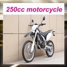 gasoline 250cc new cheap dirt bikes