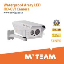 MVTEAM China CCTV Products Manufacturer 720P CS Lens Outdoor Waterproof HD CVI Camera