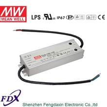 Meanwell led high bay lighting driver CLG-150-24 150w