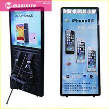 light box display mobile advertising board