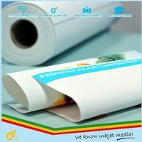 100% matte cotton inkjet printing china art canvas supplies 240gsm