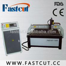 Jinan Multi- lingue cnccut software di taglio in metallo della macchina porte e finestre usate fastcut- 1325