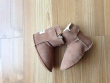 Baby Shoe Sheepskin Baby Boots designer snow boots kids