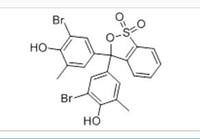 Bromocresol Purple chemical reagents CAS 115-40-2