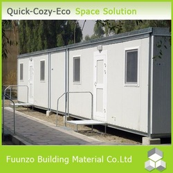 Demountable Modular Container and Pre Fabricated Houses