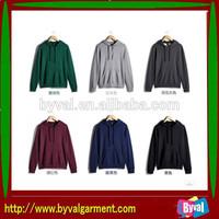 Custom cheap 100% cotton fleece children pullover hoody,kids blank plain pink long sleeve hoody with hoodie
