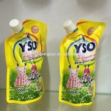 Shine Liquid Detergent