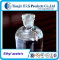 Compuesto orgánico de etilo acetato / de etilo ethanoate EtOAc o EA