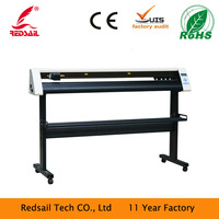 High prefprmance rohs cutting plotter Redsail vinyl cutter RS1360C