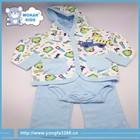 China Wholesale Customized Baby Baptism Clothes