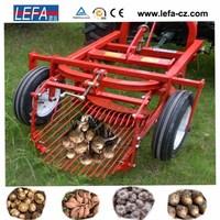 3 point single-row potato harvester machine for sale