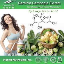 Garcinia Cambogia Extract 60%HCA/Raw Material Garcinia Cambogia Extract