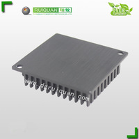 China supply aluminium extrusion enclosure for electronic