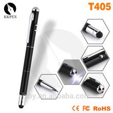 Shibell syringe pen felt tip water color pen promotional pens with light