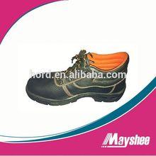 summer safety shoe steel toe