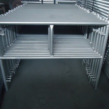 portable frame scaffold staging made in China