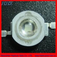 4.5V cree chip 10000K white 3W high power led