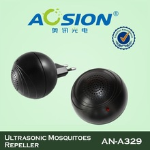 electric mosquito repellent device like eye